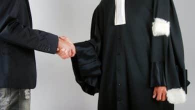 Photo of 5 questions à poser avant d'embaucher un avocat