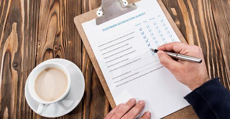 7 Conseils pour créer un questionnaire de satisfaction client