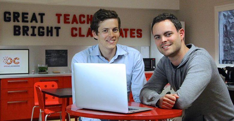 OpenClassrooms rend l'éducation plus accessible tout en créant des emplois