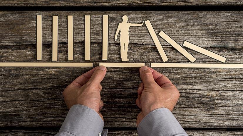 Réinventer le management: le pari de la confiance