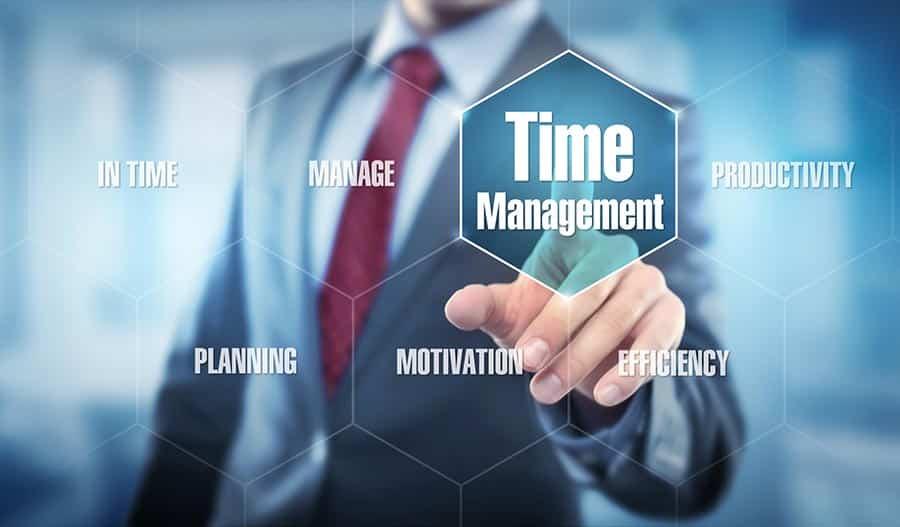 4 méthodes pour mieux s'organiser et gagner du temps