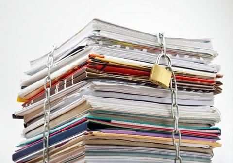 La confidentialité en entreprise