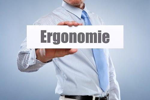 Site internet : pensez Ergonomie !