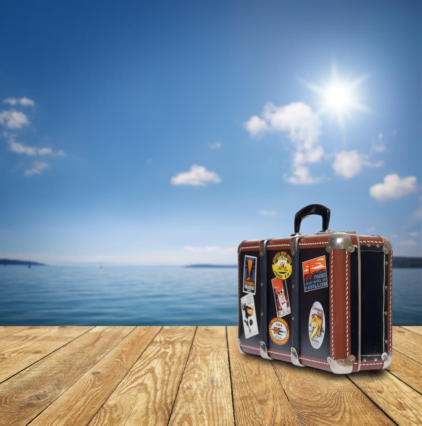 Partez en vacances sans stress