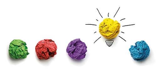 La duplication des idées
