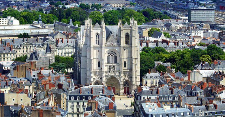 Entreprendre à Nantes