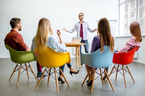 Comment devenir un orateur hors pair ?