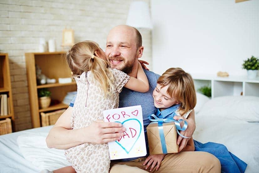 Ces cadeaux à offrir aux papas entrepreneurs