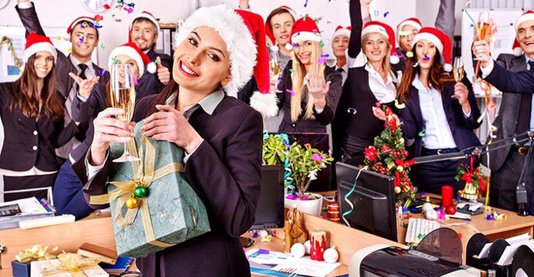 Comment bien fêter Noël en entreprise ?