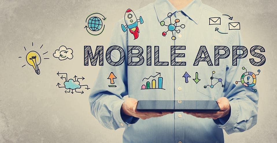 5 start-up 100% mobile!