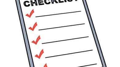 Photo of La checklist des 21 excellentes résolutions à adopter dès à présent