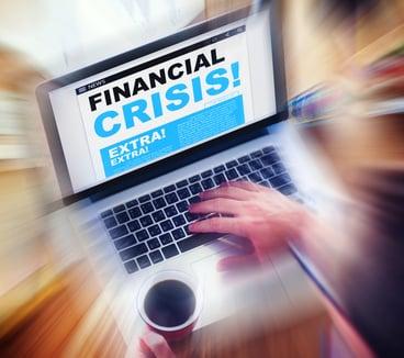 Crise financière : quel impact sur votre entreprise ?