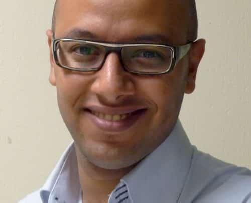 Rachid Bakhalq HAL'SHOP
