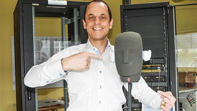 Photo of L'entrepreneur à l'écoute des audioprothésistes