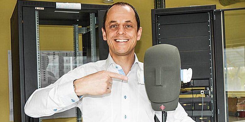 L'entrepreneur à l'écoute des audioprothésistes