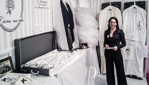 Tout sauf créer ma boîte ! Interview Laëtitia Boissinot-Guillemot