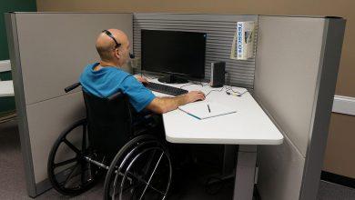 Le handicap n'est pas un frein à l'emploi