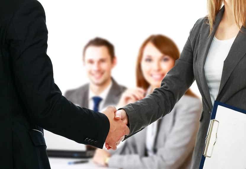 Les bons gestes des chefs d'entreprise