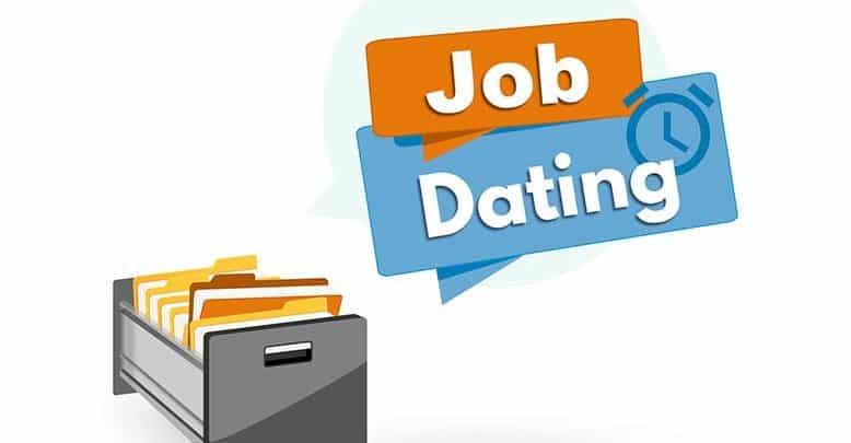 Job-dating : décidez plus vite !