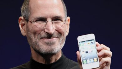 Photo de Steve Jobs : un entrepreneur hors pair