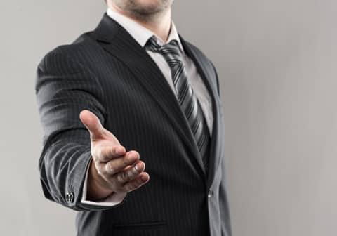 Trouver son bras droit dans l'entreprise