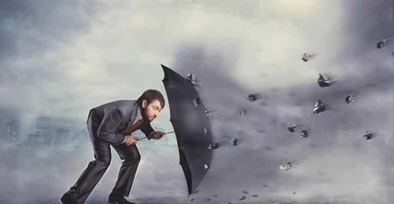 Rebondir après un échec entrepreneurial