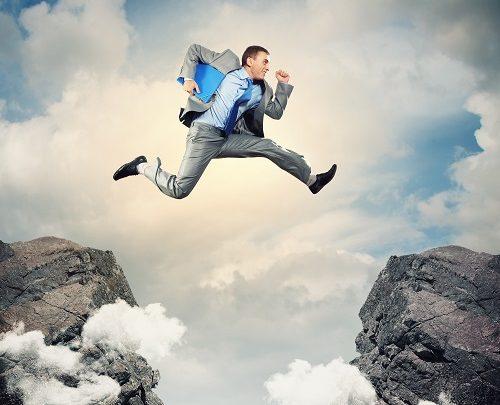 3 étapes pour passer à l'action malgré la peur