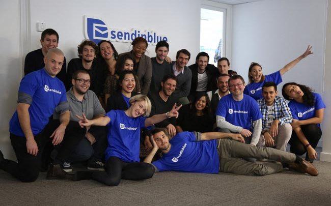 SendinBlue réussit une levée de fonds de 30 millions d'euros