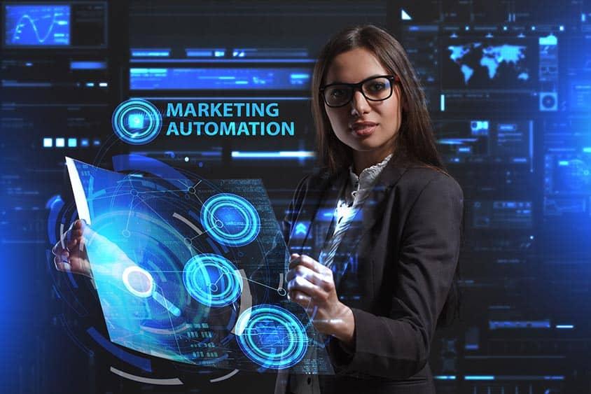 3 outils de marketing automation