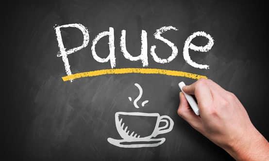 Comment profiter pleinement des pauses au boulot
