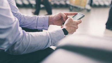 Des applications qui surfent sur l'optimisation du temps d'attente en aéroport