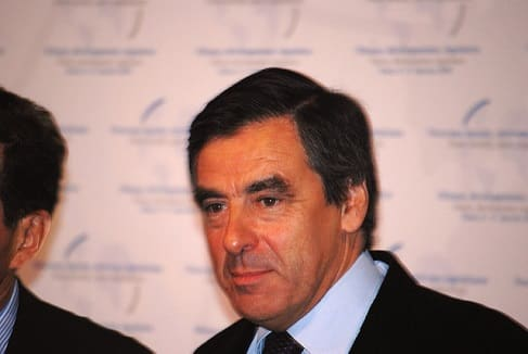 François Fillon rejoint la finance chez Tikehau Capital