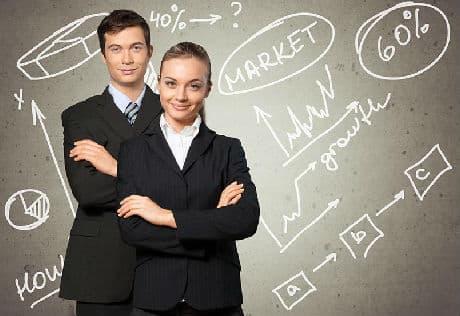 Top 10 des couples d'entrepreneur