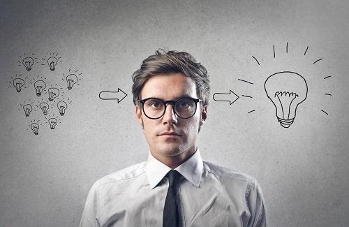 3 astuces pour booster votre capacité d'innovation