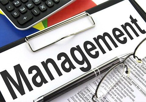Un nouveau type de management