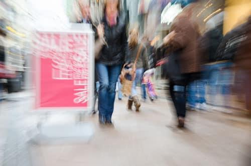 Top 10 des coups de streetmarketing
