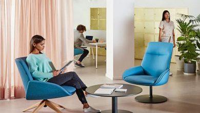 Photo of ACTIU, une marque leader dans la fabrication de mobilier de bureau