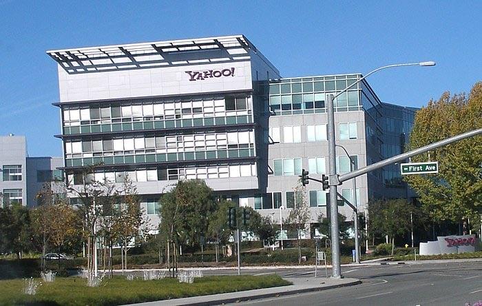 Rachat de Yahoo ! : chute d'un pilier de la Silicon Valley
