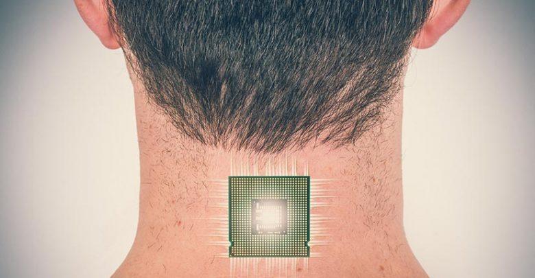 Les technologies implantées dans le corps humain