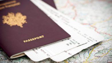 Photo de Les documents obligatoires pour voyager aux USA