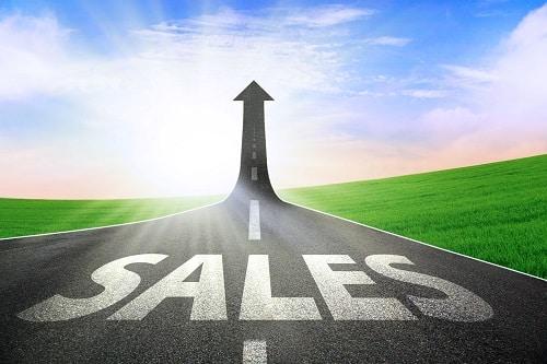Trois conseils pour vendre