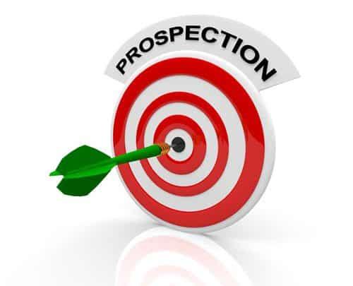 La prospection : un petit effort pour de grands résultats !