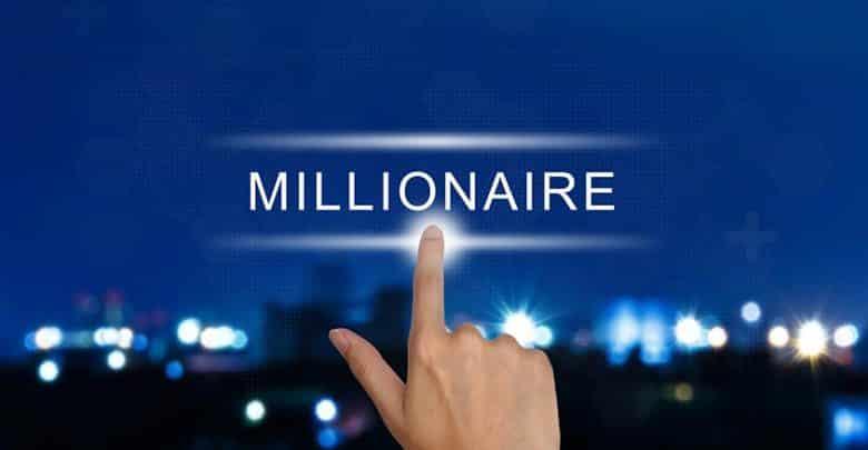 Ces millionnaires qui ont tous moins de 30 ans