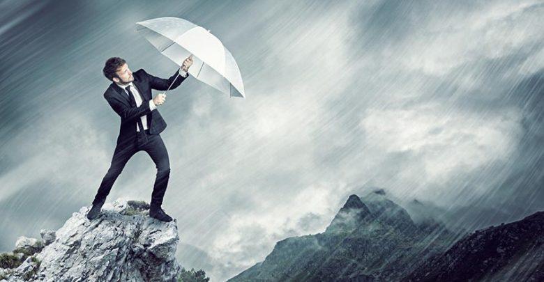 5 moments difficiles dans la vie d'un entrepreneur