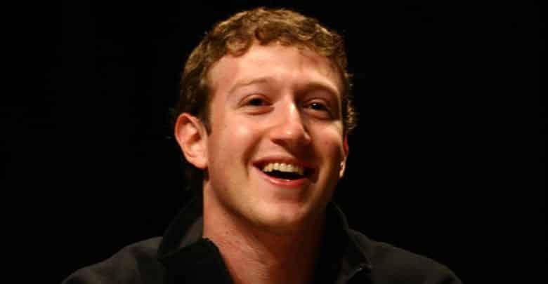 6 choses que vous ne savez probablement pas sur Mark Zuckerberg !