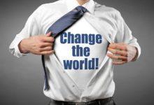 Photo of Entreprendre permet-il de changer le monde ?