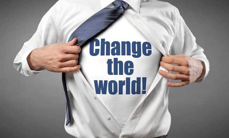 Entreprendre permet-il de changer le monde ?