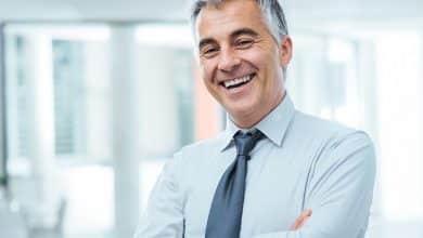 Comment être heureux en tant que chef d'entreprise ?