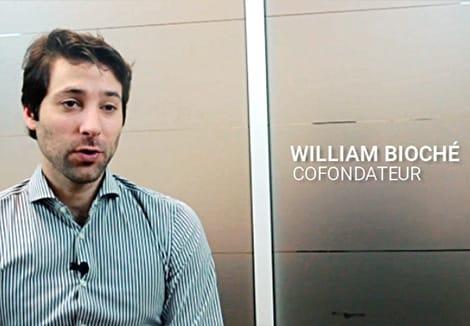 [Vidéo] Quand tu lances ta boîte mais que rien n'est facile ! Interview de William Boich