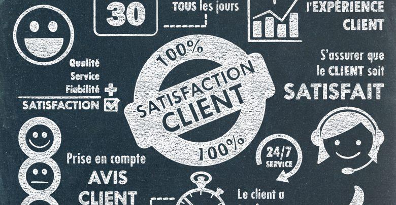 6 conseils pour mesurer et exploiter votre satisfaction client
